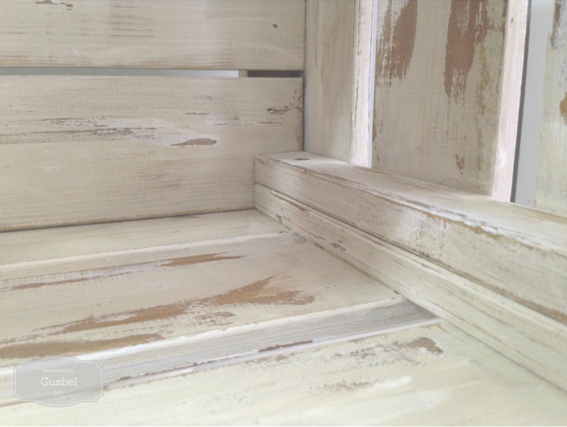 Decorar caja de madera estilo industrial gusbel for Pintura estilo industrial
