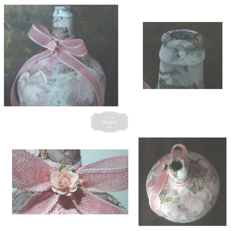 gusbel-manualidades-encargo-damajuana-decoupage-collage